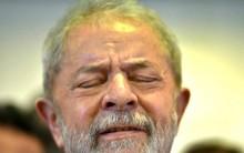 Tuitada de Lula recebe resposta 'na lata'