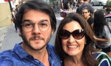 Novo namorado de Fátima Bernardes é comprometido com uma linda e jovem mulher