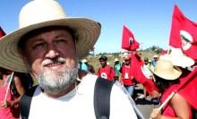 Stédile põe o exército na rua e MST destrói fazenda produtora de soja na Bahia (veja o vídeo)