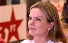 """Em vídeo, Gleisi chama propina de """"financiamento externo ao partido"""" (veja o vídeo)"""