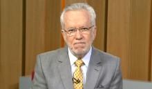 Novo alvo da Rede Globo deve ser Alexandre Garcia