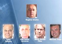 A infame gravação que expõe a corrupção no Rio e a canalhice dos envolvidos (veja o vídeo)