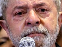 Lula – O rato que ruge