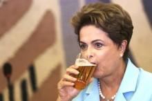 """Em passeio internacional com dinheiro público, Dilma libera novas """"pérolas"""" (veja o vídeo)"""