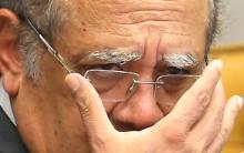 Pesquisa aponta o homem mais detestado do Brasil