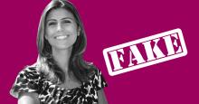 Manuela D'Ávila mente e deturpa resultados de pesquisa sobre aprovação de ideologia de gênero nas escolas