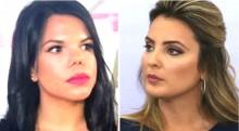 """Day, na busca insana da fama, ataca Marcela Temer: """"prostituta de luxo"""" (veja o vídeo)"""