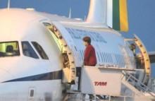 Novo tour de Dilma já tem data marcada