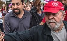 O único militante da esquerda que quer ver Lula pelas costas