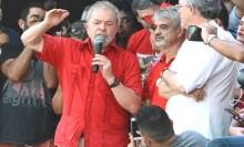 Lula sai em defesa de Cabral e diz que foi a Lava Jato que arruinou o Rio
