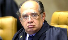 Gilmar Mendes despenca e sofre sua primeira derrota na Justiça contra um jornalista