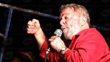 Lula extrapola e diz que Cabral não merecia estar preso porque roubou (veja o vídeo)