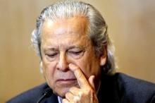 Dirceu, o estúpido condenado, incita militância para ir ás ruas no dia do julgamento de Lula