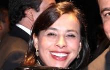 Adriana Ancelmo está solta novamente. Adivinhe quem soltou...