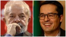 Lula é derrotado de forma vexatória em ação indenizatória contra Deltan Dallagnol