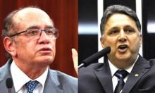 Magistrado acusa Gilmar de receber propina para soltar Garotinho (Veja o vídeo)