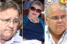 O custo de uma família de criminosos para o povo brasileiro