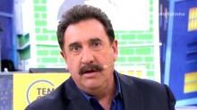 """Ratinho viraliza ao questionar cangaceiros """"viados"""" da Globo (veja o vídeo)"""