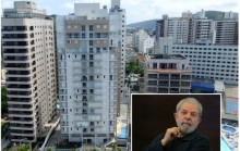 Triplex que Lula diz que não é dele, constou em suas declarações de renda de 2010 até 2015