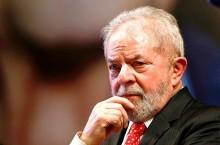 """Lula viaja para evento """"fantasma"""" em país que não tem acordo de extradição com o Brasil"""