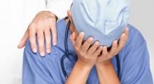 A morte dos médicos