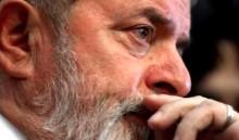 No evento dos artistas, a recepção que Lula não esperava (Veja o Vídeo)