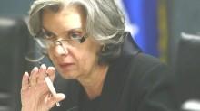 Carmen Lúcia toma posição contra a revisão de prisão em 2ª instância