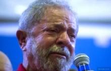 Lula, o passageiro da agonia, tenta última cartada para não ser preso