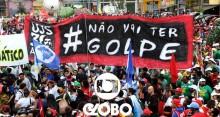 """Documentário petista que denuncia o """"golpe"""" foi financiado pela Rede Globo"""