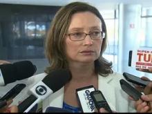 """Rosário acusa juiz que apreendeu passaporte de Lula de """"falcatrua com Joesley"""" (Veja o Vídeo)"""