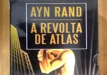 """""""A revolta de Atlas"""" ou """"Quem é John Galt?"""""""