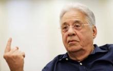 FHC cobra antecipado a conta de Lula (Veja o Vídeo)