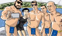 Cris Brasil agora é sucesso em canais de humor (Veja o Vídeo)