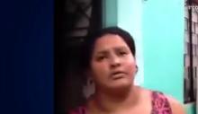 Mulher, presa em flagrante, é solta no dia seguinte e PMs, que a prenderam, são presos (Veja o Vídeo)