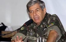 General dá aula de como deve ser a intervenção no Rio de Janeiro (Veja o Vídeo)