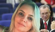 Pedofilia: Mãe denuncia desembargador que abusava a própria neta (Veja o Vídeo)