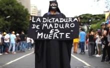 Você nunca verá na TV: como Maduro está  massacrando o povo venezuelano (Veja o Vídeo)