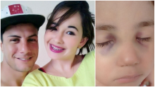 Ex-babá desmascara pais suspeitos de espancamento de menina de 5 anos até a morte