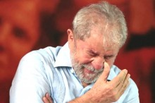 Lula é massacrado no STJ, perde de 5 a 0 e fica mais próximo do xilindró