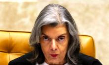Cármen Lúcia manda recado a ministros que pressionam por Lula