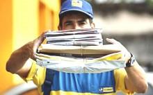 A catástrofe nos Correios e a greve desta segunda-feira (12)