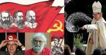 Teologia da Libertação é o problema da CNBB (Quem condena a riqueza, dissemina a pobreza) - Veja o vídeo