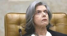 Desespero e falta de caráter fazem PT lançar falsas acusações contra Cármen Lúcia