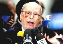 """Lula percebeu que contratar Sepúlveda foi """"tiro no pé"""""""