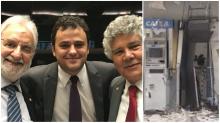 Na Câmara Federal, PSOL vota e atua em prol da bandidagem e do terrorismo (Veja o Vídeo)