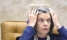 """Ministros armam """"arapuca"""" para Cármen Lúcia"""