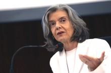 A última palavra de Cármen Lúcia confirma prisão de Lula no dia 26 (Veja o Vídeo)