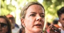 """A mulher que mais disseminou o ódio e afrontou às instituições agora pede """"segurança"""" (Veja o Vídeo)"""