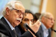Barroso destrói a moral de Gilmar e jurista Modesto Carvalhosa 'dá o tiro de misericórdia' (Veja o Vídeo)