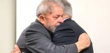 FHC cumpre a sua parte no acordo que fez com Lula
